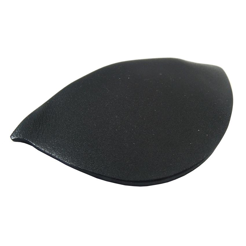 Imagem Extra 1: Almofada de Queixeira Gel Rest - Black Ebony / Guarnieri.
