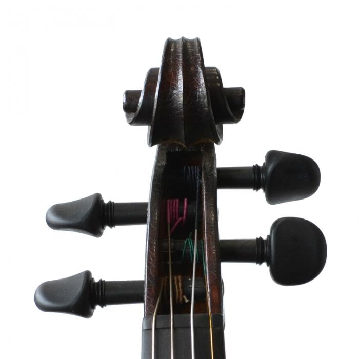 Imagem Extra 2: 4 Cravelhas para Viola - Wittner Finetuner 8.6mm.