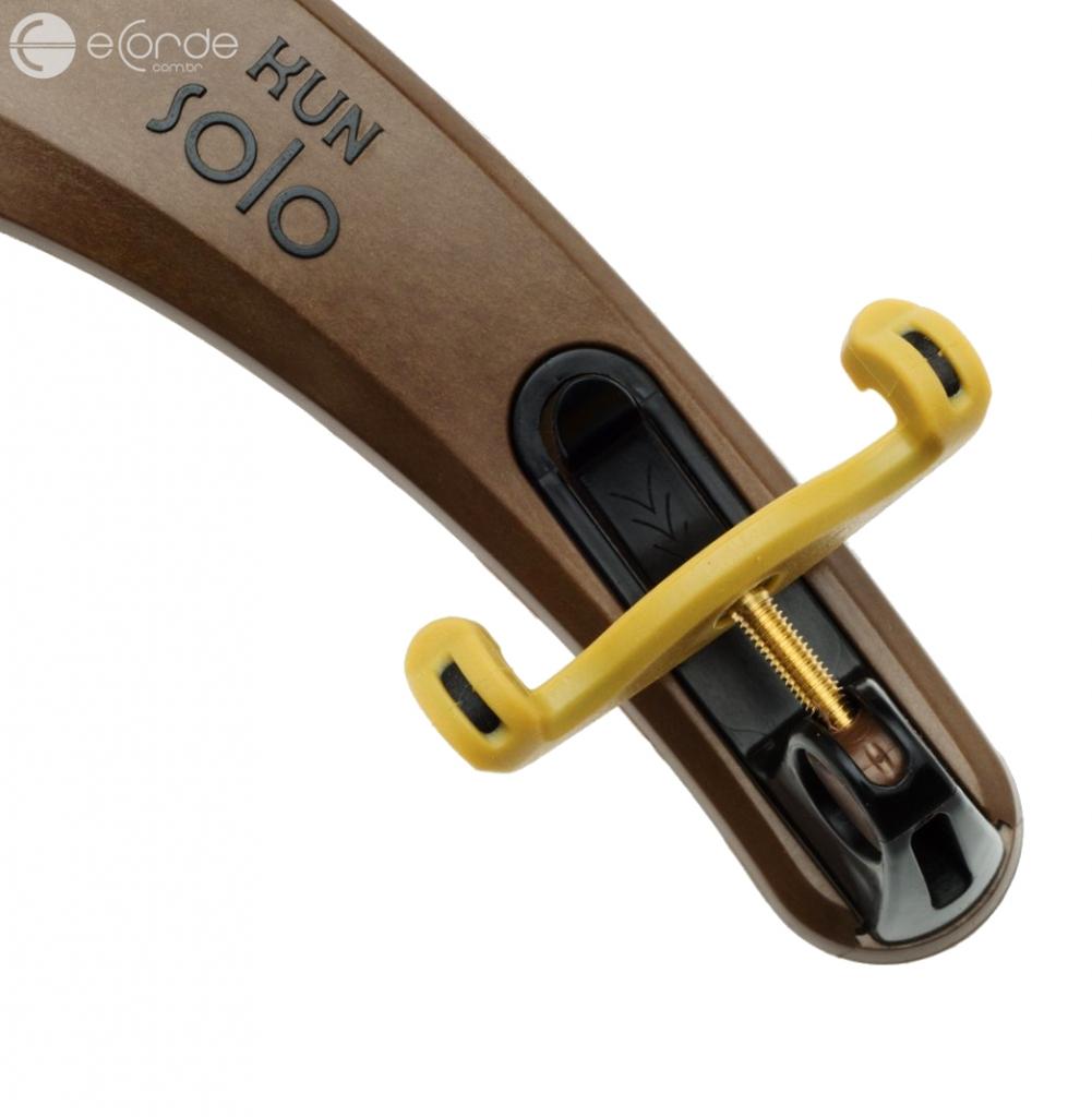 Imagem Extra 7: Espaleira KUN Solo - Violino 4/4.