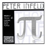 Corda MÍ VIOLINO - THOMASTIK PETER INFELD - GOLD
