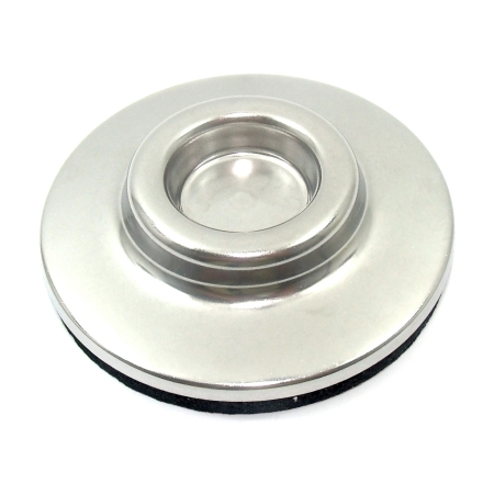 Foto principal do produto Anti Derrapante para Cello - SLIPSTOP CELLO PLATINUM SILVER
