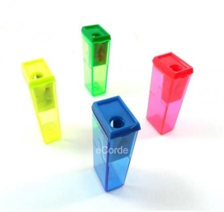 Foto principal do produto Apontador Bloco Molin com Depósito - Cores Sortidas