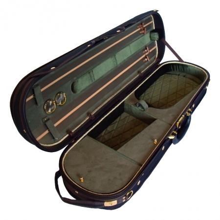Foto principal do produto Estojo para Violino de Luxo 4/4 - Baker Street 4030 Luxury