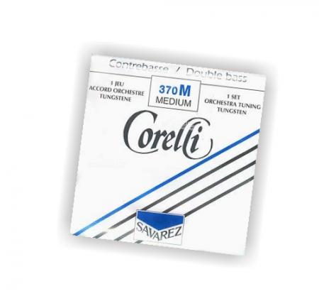 Foto principal do produto Corda SOL BAIXO 3/4 - CORELLI ROPECORE