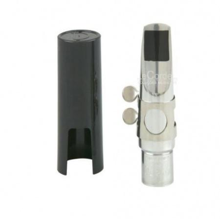 Foto principal do produto Boquilha Dukoff Serie Metal - D7 - Sax Alto