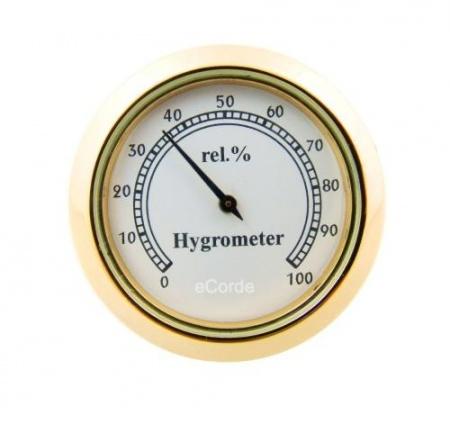 Foto principal do produto Higrômetro Standard eCorde - 36 Mini