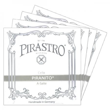 Foto principal do produto Jogo de Cordas para Cello 1/2 - PIRASTRO PIRANITO