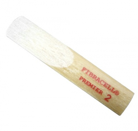 Foto principal do produto Palheta Fibracell Premier 3.0 - Clarineta Bb