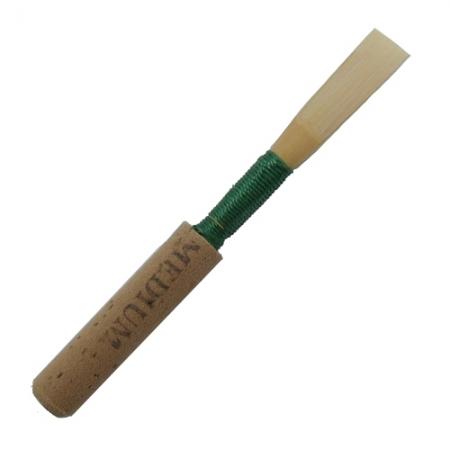 Foto principal do produto Palheta Para Oboé - Emerald Double Reeds - Medium Hard