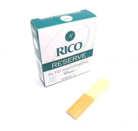 Foto principal do produto Palheta Rico Reserve 2007 - 4.5 - Sax Alto