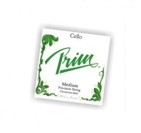 Foto principal do produto Corda RÉ CELLO - PRIM