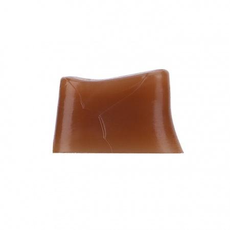 Foto principal do produto Sapata Apoios de Silica Gel P/ Chave de Trinado / Pequena - Flauta Transversal