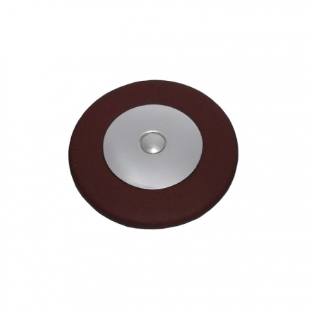 Foto principal do produto Sapatilha eCorde Lambskin Leather Deluxe Niquel - Sax Tenor / 41mm