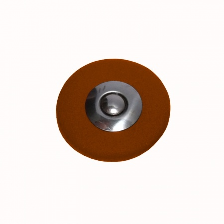 Foto principal do produto Sapatilha eCorde Synthetic Leather Standard Niquel - Sax Tenor / 31mm