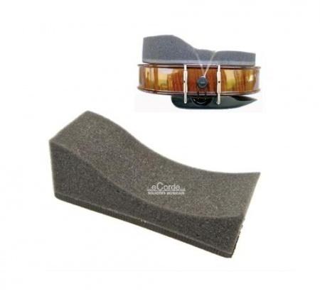 Foto principal do produto Espaleira Sponge - Violino 1/4 a 1/16