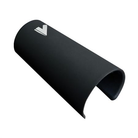 Foto principal do produto Tampa P/ Boquilha Vandoren Optimum Plástica - Boquilha Massa - Sax Barítono Eb