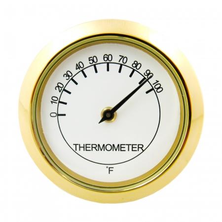 Foto principal do produto Termômetro Standard eCorde - 36mm Mini