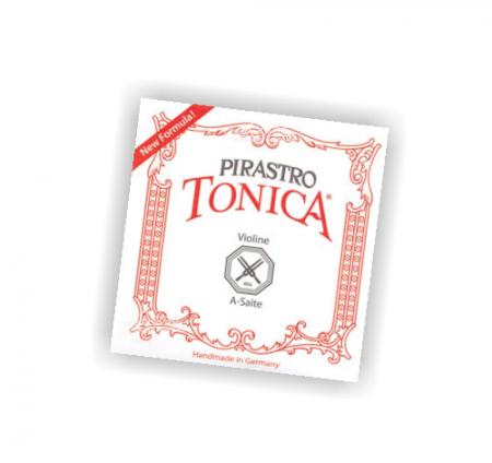 Foto principal do produto Corda MÍ VIOLINO - TONICA - ALUMÍNIO