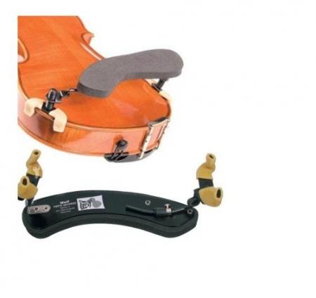 Foto principal do produto Espaleira Wolf forte Secondo Left Hand - Violino 4/4 Canhoto