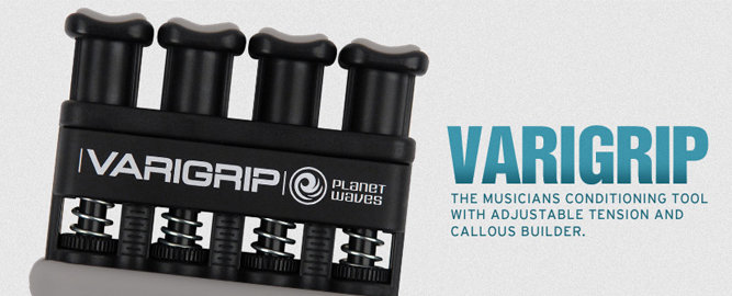 Extensor Varigrip Daddario Planet Waves